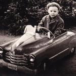 esimene auto