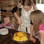 Pipi ja tort