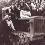 traktoristide päeva tähistamas!